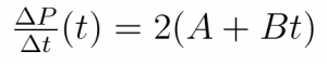 DerivativeQuadraticBezierSpline2