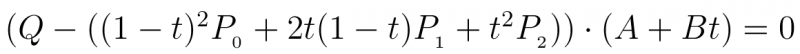 DistanceEquation